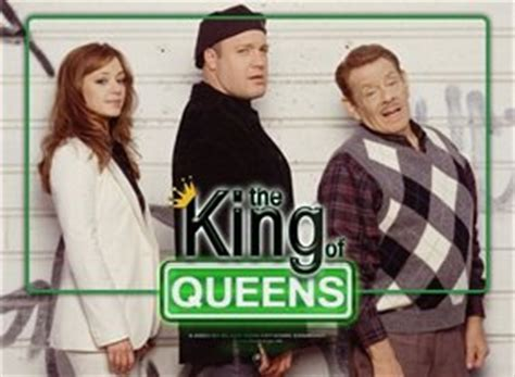 king  queens tv show air  track episodes