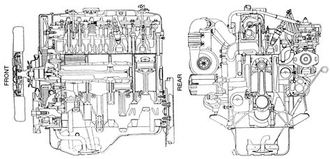 4 9 Engine Schematic by Repair Guides