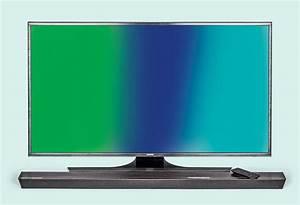 Fernseher Wandmontage Höhe : neun vernetzte soundbars ct magazin ~ Frokenaadalensverden.com Haus und Dekorationen