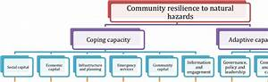 The Hierarchical Structure Of The Australian Natural Disaster
