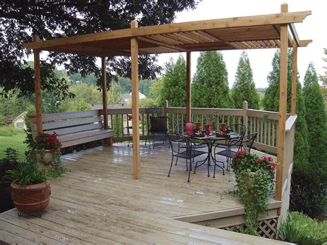 Backyard Pergola Ideas by 13 Free Pergola Plans You Can Diy Today
