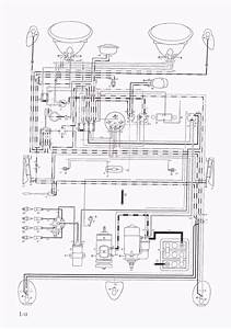 Karmann Ghia Wiring   19 Wiring Diagram Images