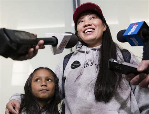 Kanāda piešķir bēgļa statusu sievietei, kas palīdzēja slēpt Snoudenu | LA.LV