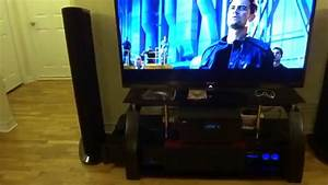 Audiophile And Home Theater  9 2 Channel Setup  Oppo 105