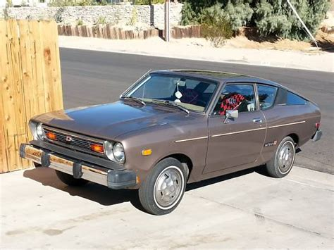 Datsun B210 Hatchback by 1977 Datsun B210 Hatchback Coupe For Sale In Barstow