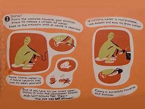 Indian Toilet Manual