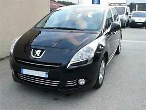 Peugeot 5008 Prix Occasion : peugeot 5008 1 6 l hdi 112 ch business pack 7places a prix discount youtube ~ Gottalentnigeria.com Avis de Voitures