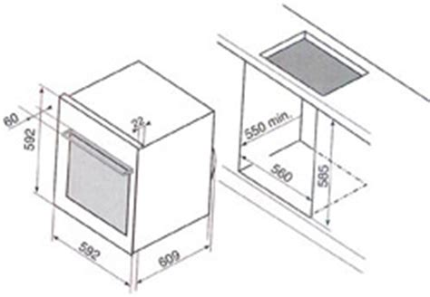 espace cuisine darty nos conseils d 39 installation pour votre four darty vous