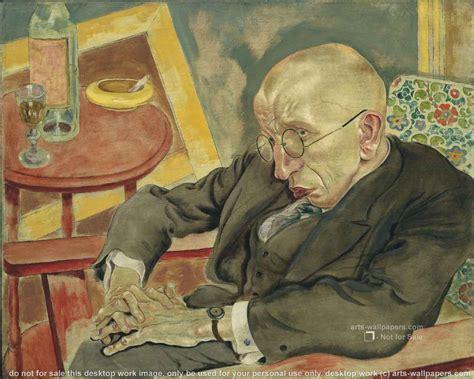 George Grosz paintings