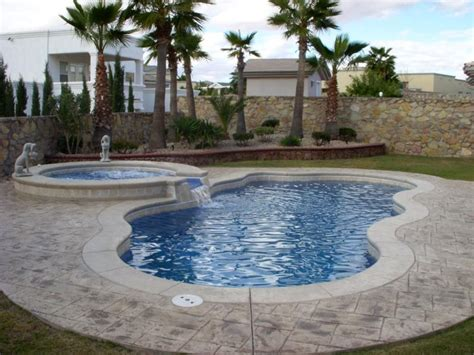 Fiberglass Swimming Pools Texas