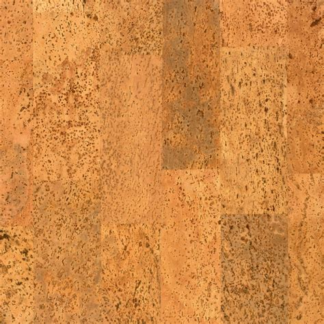 cork flooring outdoors shop natural floors by usfloors cork hardwood flooring sle natural at lowes com