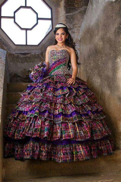 Guatemala tela tradicional del pais bellisimobellisimo