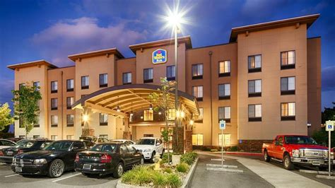 Best Western Hotels Best Western Plus Inn Suites 90 Photos 54