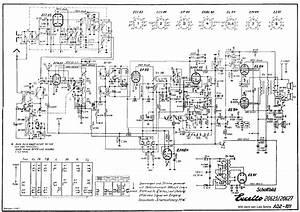 Korting Tr983 7 5v Transistor Portable Receiver 1968 Sm Service Manual Download  Schematics