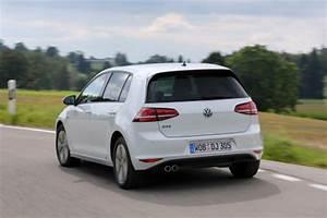 Golf Gte Consommation : golf gte la volkswagen hybride rechargeable l 39 essai ~ Medecine-chirurgie-esthetiques.com Avis de Voitures