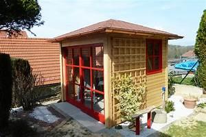 Gartenhaus Als Hauptwohnsitz : k nig und gruber zimmermeister in st radegund graz ihr partner f r bauten aus holz ~ Whattoseeinmadrid.com Haus und Dekorationen