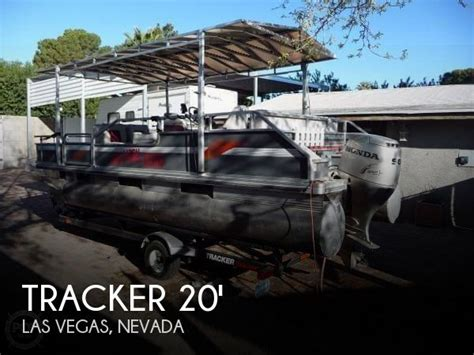 Used Boats Nevada by Pontoon New And Used Boats For Sale In Nevada