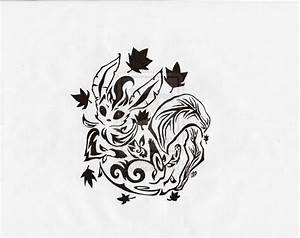 138 best images about Must Have: Pokemon Tribal Art on ...