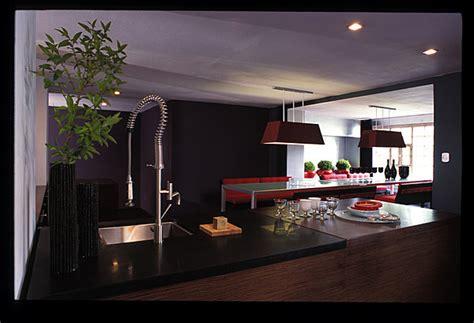 deco cuisine salle a manger décoration salle à manger cuisine