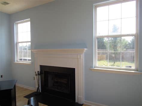 finished paint color new day from valspar for the home cottage paint colors home house styles