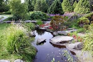 Teich Im Garten : hintergrundbilder natur teich garten ~ Lizthompson.info Haus und Dekorationen