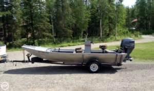 Used Alumaweld Boats Sale California by Used Alumaweld 18 Jet Boat For Sale