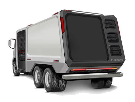 concept truck by sebastian pablo salanova at coroflot