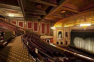 Capitol Theatre Balcony Level