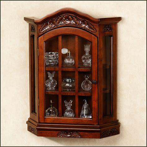 curio cabinets walmart canada houseofaura wall mounted curio cabinet pine wall