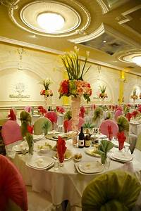 Elegante Banquet Hall Weddings