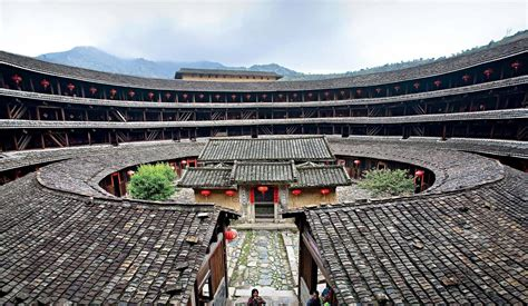 the hakka tulou world heritage treasures confuciusmag