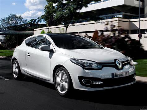 Fotos De Renault Megane Coupe 2018