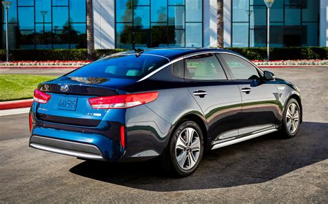 kia optima hybrid   wallpapers  hd images car