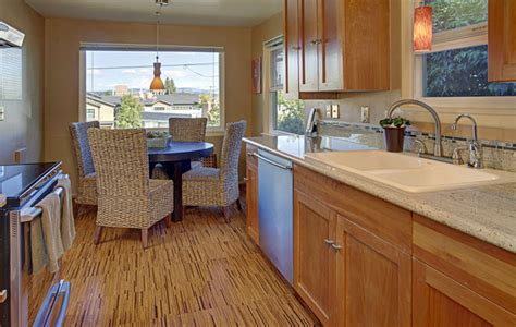 kitchen flooring options pros and cons floor ideas categories bedroom leather tile flooring 9379