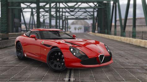 Alfa Romeo Tz3 Stradale By Zagato [add-on]