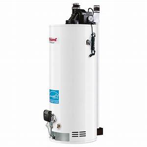 Water Heater Power Vent Wiring Diagram