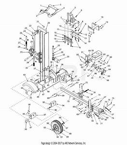 Wiring Diagram 753 2001
