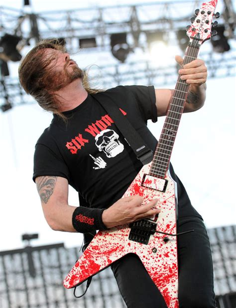gary holt fu tonecom official big block performance
