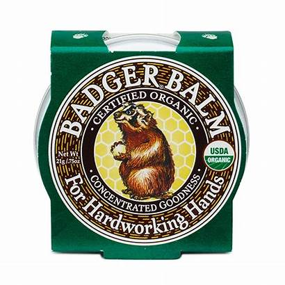 Balm Hardworking Badger Hands 21g