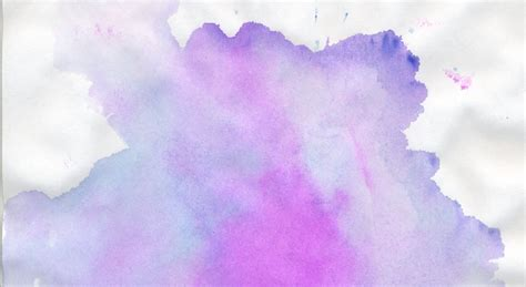 Watercolor  Watercolor Techniques Isp