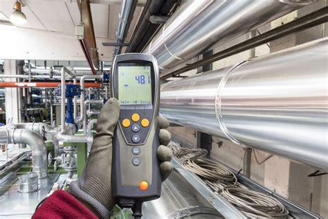 air quality inspection testing testing air quality