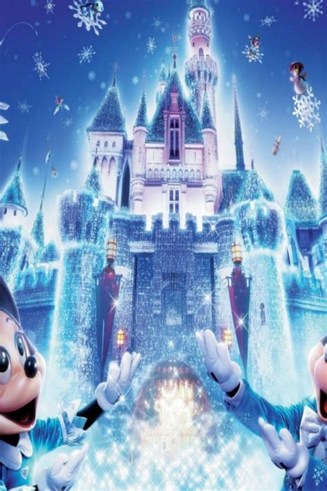 Browse millions of popular disney wallpapers and ringtones on zedge and personalize your phone to suit you. Download Disney Christmas Iphone Wallpaper Gallery
