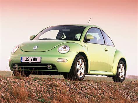 VOLKSWAGEN Beetle specs & photos - 1998, 1999, 2000, 2001 ...