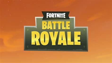 Fortnite  Battle Royale  Une Nouvelle Interface Avec La