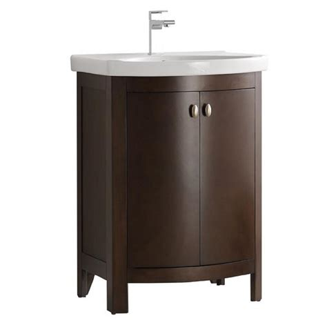 home depot bathroom sink tops fresca niagara 24 in w traditional bathroom vanity in
