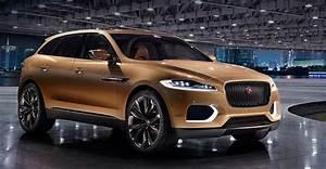 Nouveau 4x4 Jaguar : jaguar f pace lancement le 20 avril au maroc ~ Gottalentnigeria.com Avis de Voitures