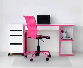 Chaise De Bureau Fille Ado by Chaise De Bureau Pour Ado Fille Visuel 7