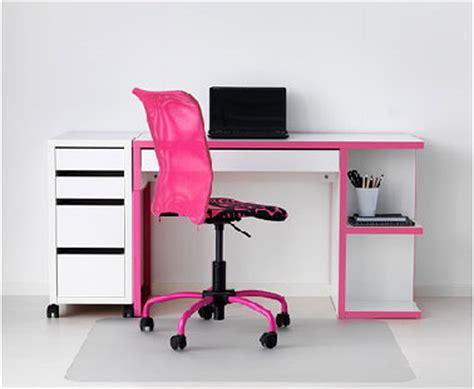 bureaux pour enfants bureau enfant ikea pour fille romantique