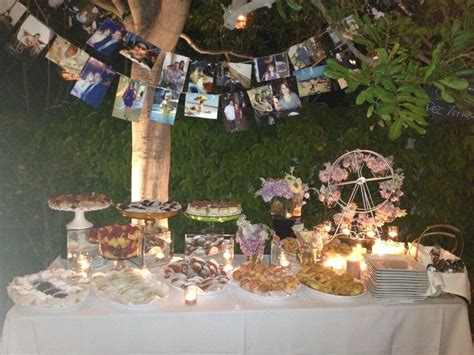 Best 25+ Backyard Engagement Parties Ideas On Pinterest