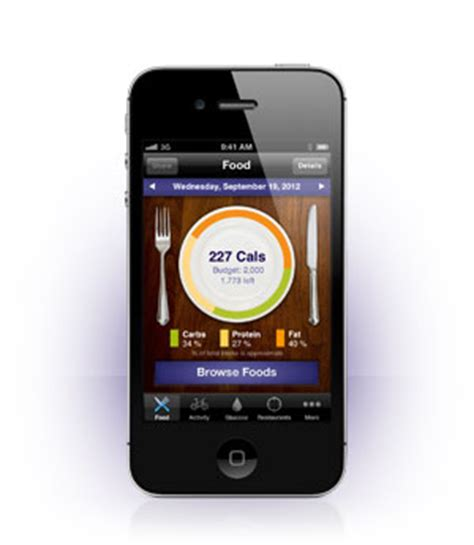 calorieking app for android the gomeals 174 app for iphone ipod touch or
